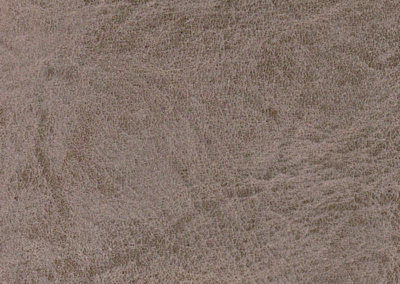 Lederboden und Lederwand VINTAGE ANTIQUE BROWN