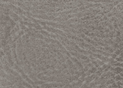 Lederboden und Lederwand VINTAGE MOONSTONE GREY