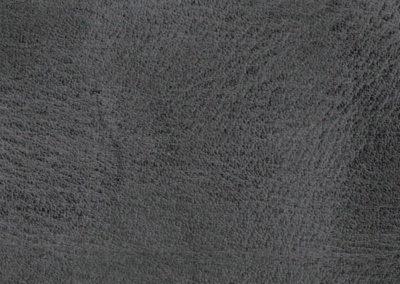 Lederboden und Lederwand VINTAGE STERLING GREY